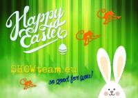 Wielkanocnych Życzeń MOC!