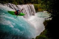 KAyAK Water action